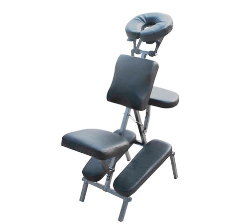 massage chair au. portable upright massage tattoo chair \u2013 black au