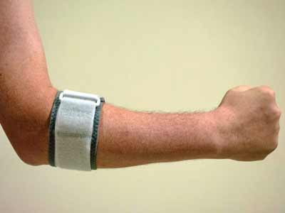 tennis elbow an elbow pain