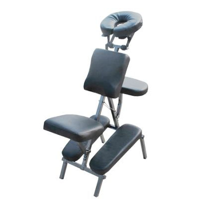 portable massage tattoo chair table upright