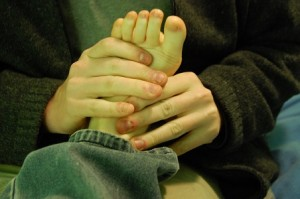 Achilles Tendon Injury and Pain