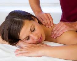Massage for health and wellbeing